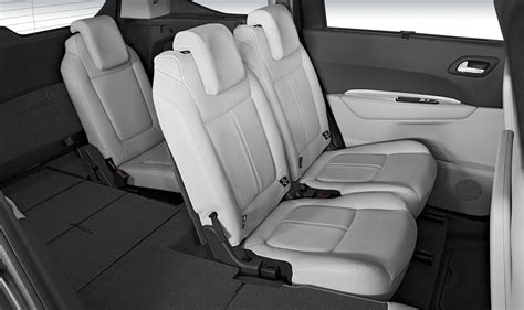 peugeot 5008 interior dimensions image gallery peugeot 5008 specifications