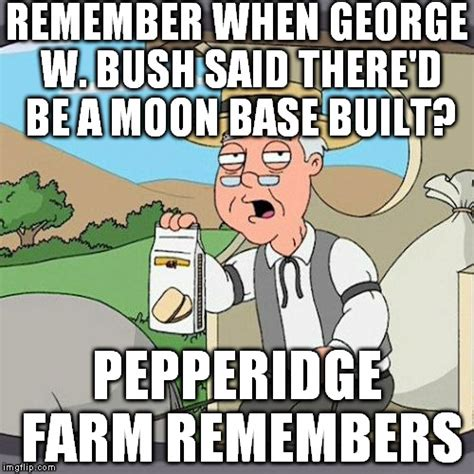 pepperidge farm remembers meme imgflip