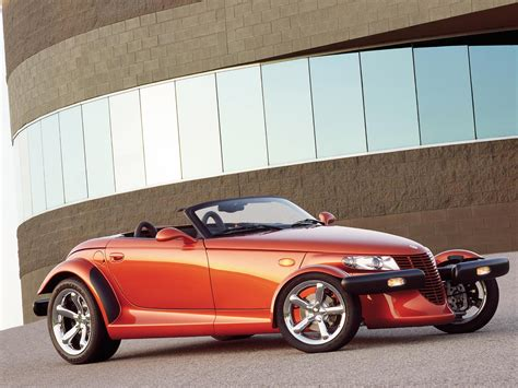 chrysler prowler 2001 plymouth prowler 1600x1200 wallpaper