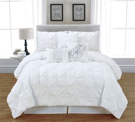 white bedroom comforter sets portrait of get alluring visage by displaying a white