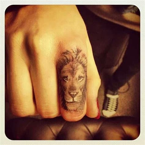 awesome finger tattoo tattoos