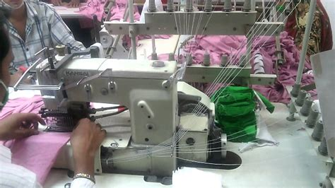 kansai sewing machine