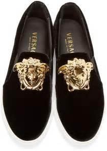 shoe slippers best 25 versace sneakers ideas on versace