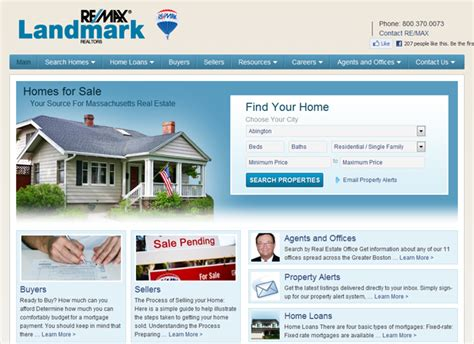 best real estate wordpress theme for agents dobeweb