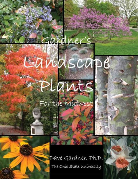 from viral to virile books gardner s landscape plants for the midwest by david