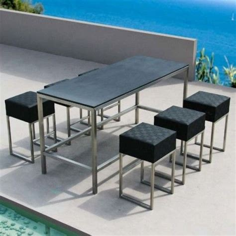 High Top Patio Tables High Top Patio Table Moat Shed Ideas Pinterest