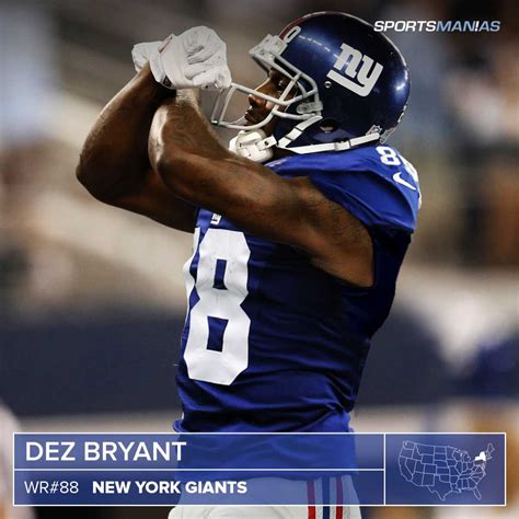 dez bryant tattoos football rivals jersey