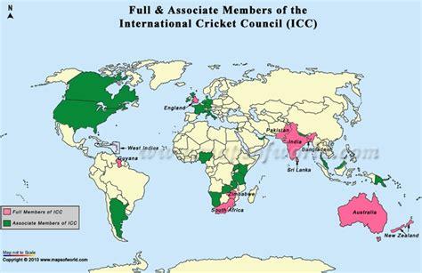 location of bermuda on world map world cricket map maps