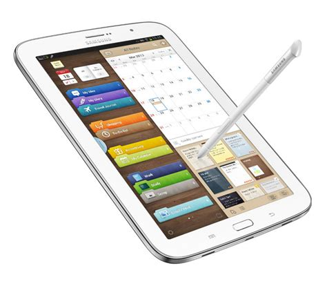 tutorial tablet samsung galaxy note 8 0 samsung galaxy note 8 16gb tablet white quibids com