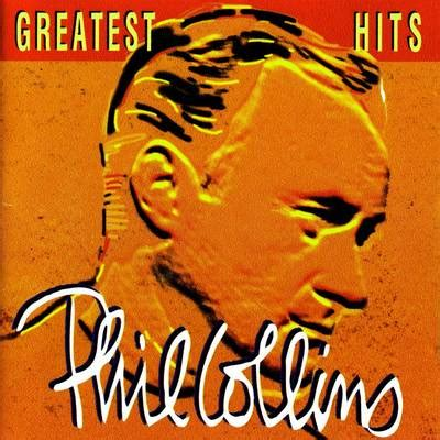 phil collins genesis greatest hits phil collins greatest hits zip