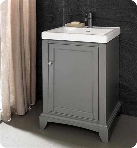 Fairmont Designs 1504 V2118 Smithfield 21 X 18 Inch Vanity 18 Inch Bathroom Vanity With Sink