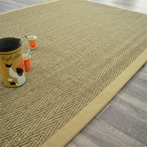 tapis en jonc de mer 30 tapis en jonc de mer tapis en jonc de mer finition ganse