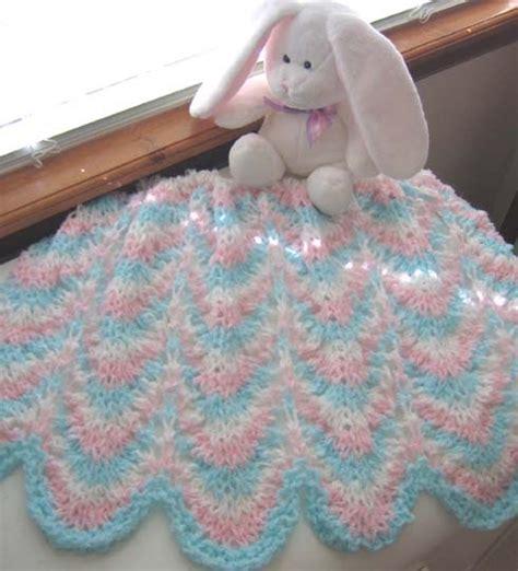 no knitting knit baby blanket knitting gallery