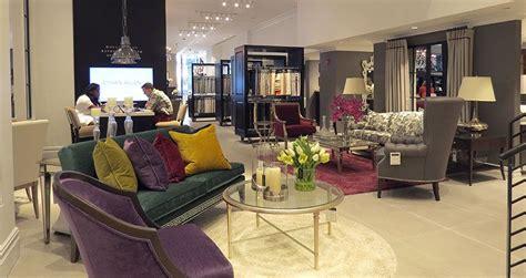 Allen To Design For New Look by 75 Interior Designer Ethan Allen The New Saudi