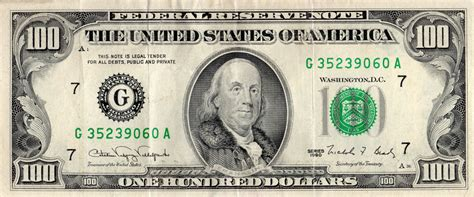 Drawing 100 Dollar Bill by How To Draw A 100 Dollar Bill Pencil Drawing