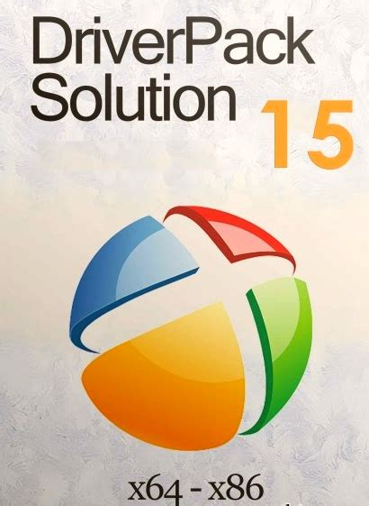 Driver Pack Solution Lengkap driverpack solution 15 5 free