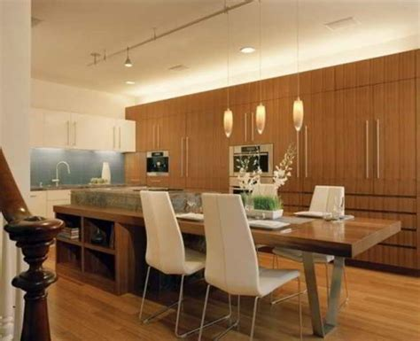 kitchen island with table attached kitchen islands with tables attached kitchen island with