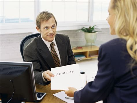 Why Is The Open Door Policy Important by What Is A Resume And Why Is It Important