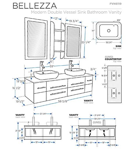 Espresso Cabinets White Countertop Bathroom Vanities Buy Bathroom Vanity Furniture