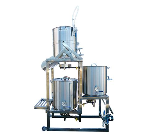 home brewing stands brew rigs homebrew systems