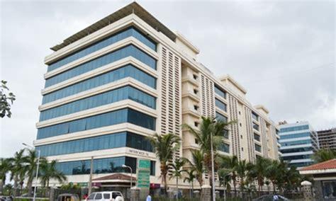 deutsche bank mumbai office space andheri goregaon beats top mumbai districts
