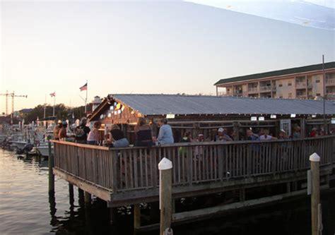 boathouse oyster bar destin menu prices restaurant - Boathouse Destin