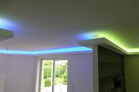 Indirekte Beleuchtung Led Wand Carprola For