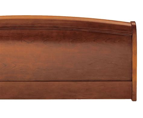 Cherry Headboard by Chambery Cherry Wooden Headboard