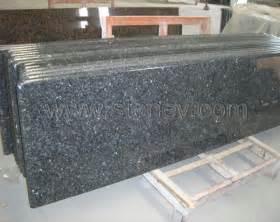 granite blue pearl countertops detailed information