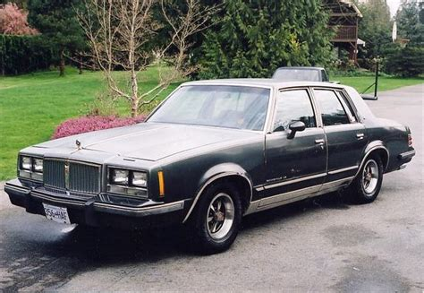how it works cars 1984 pontiac bonneville electronic throttle control tinney 84bone 1984 pontiac bonneville specs photos modification info at cardomain