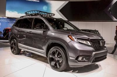 16 little known facts about the 2020 honda passport | top