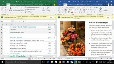 Microsoft Office Windows 10 by Microsoft Office And Windows 10 What Are Your Options