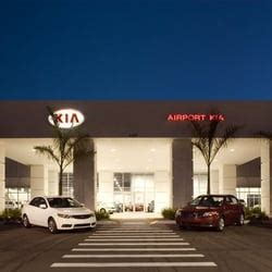 Airport Kia Airport Kia 11 Reviews Auto Repair 3325 Westview Dr