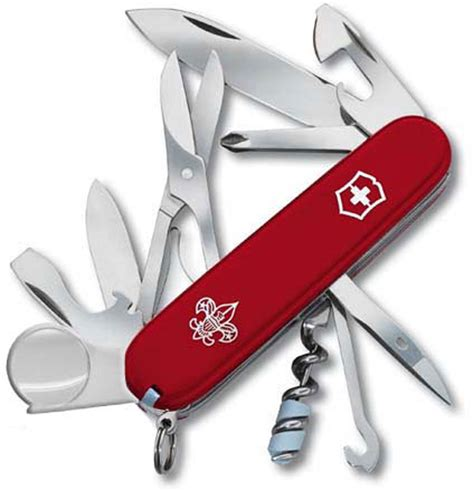 Chicago Cutlery Kitchen Knives victorinox explorer knife boy scouts of america vn 54781