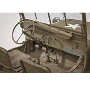 1942 Willys MB Jeep  Milestones