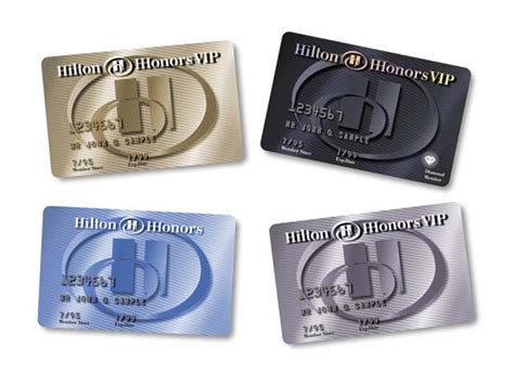 Hilton Gift Card - hilton honors cards