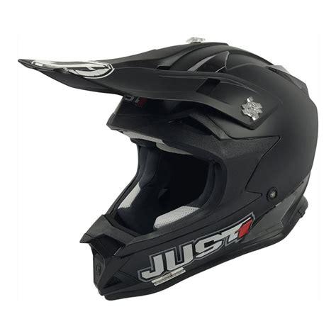 matte black motocross helmet just1 j32 solid matte black motocross helmet