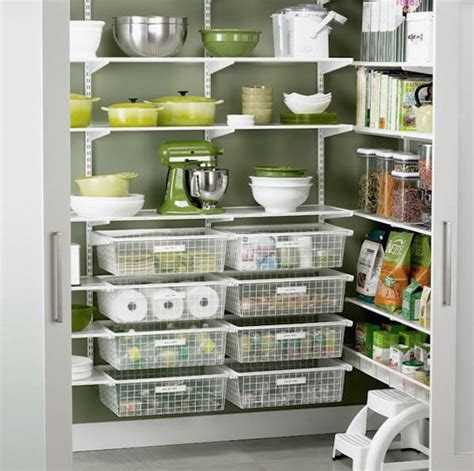 organizing kitchen pantry ideas cool kitchen pantry design ideas with organized hidden storage