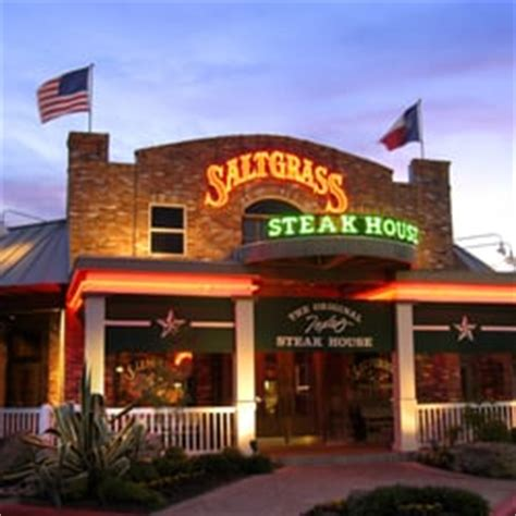 Saltgrass Steak House Clear Lake Webster Tx Yelp