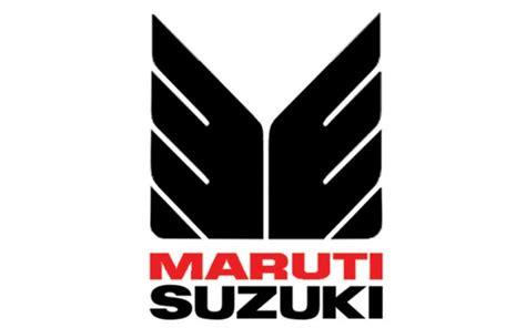 Maruti Suzuki Company Logo Maruti Suzuki Logo