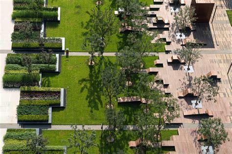 Landscape Architect Of Central Park 2 Central Park 171 Landscape Architecture Works Landezine