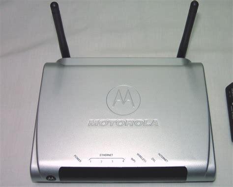 Modem Wifi Router Combo motorola 2247 wireless dsl modem router combo as new modem router combos