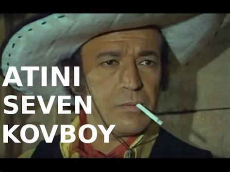 atını seven kovboy türk filmi youtube