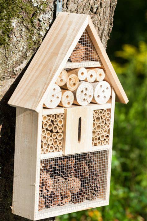 wildbienenhotel bauen anleitung insektenhotel bauanleitung 187 bauanleitung org