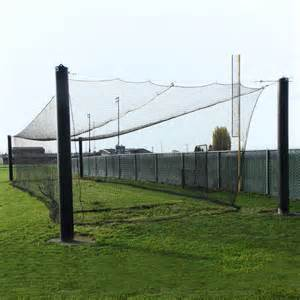 batting cage poles pictures to pin on