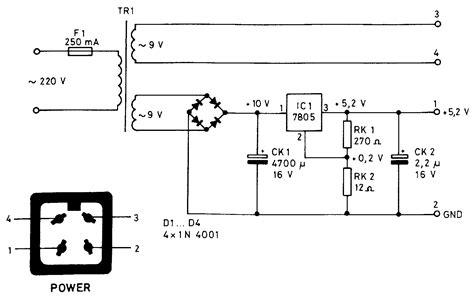 dell  speakers subwoofer circuit diagram
