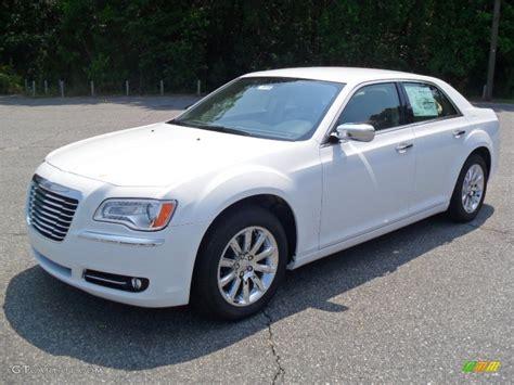 Chrysler White by White Chrysler 300 2014 Autos Post