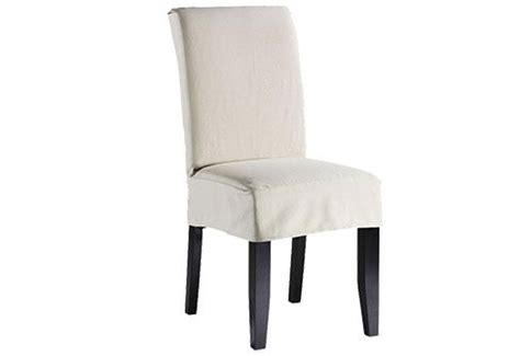 twill supreme dining chair cover in as well