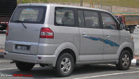Maruti Suzuki Apv Car Maruti Suzuki Apv Pictures