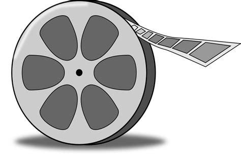film cartoon com free to use public domain movie clip art